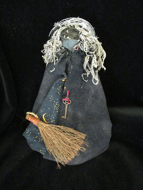 Hecate doll