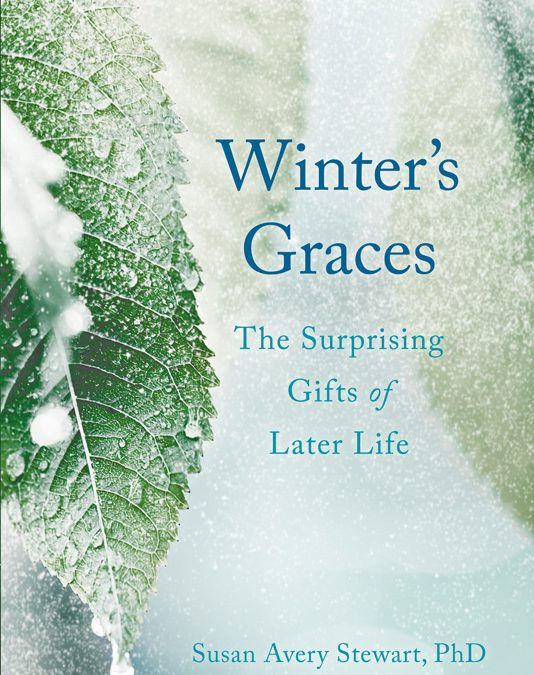 Winter's Graces – At Last!