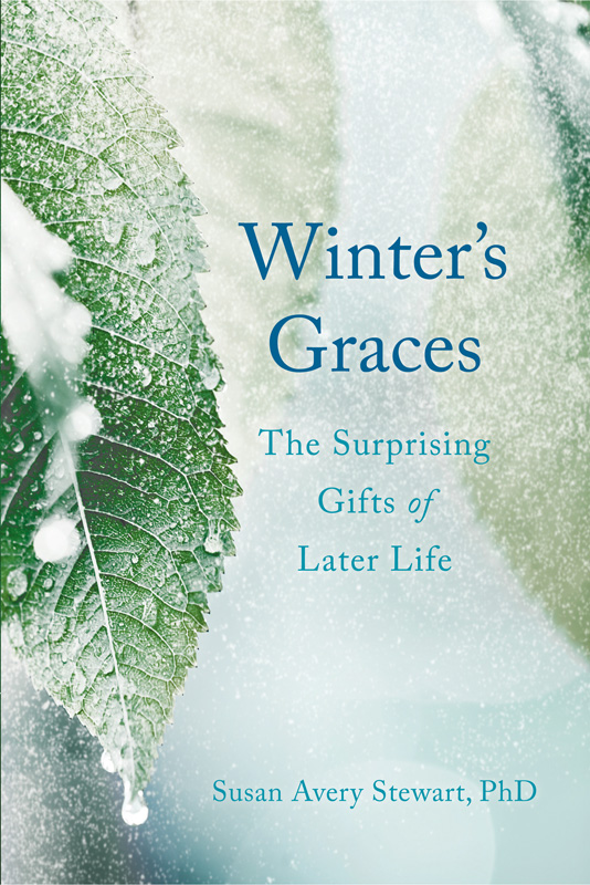 Winters Graces by Susan Stewart