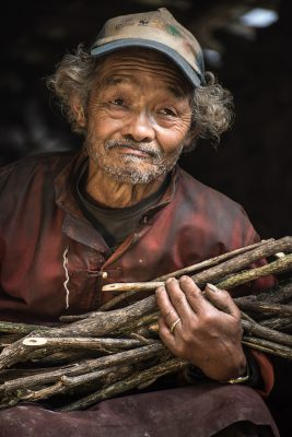 Prok Village, Nepal, Kind Man